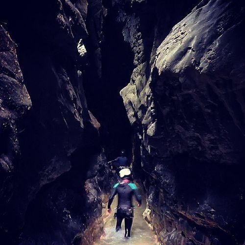 Lasgloces Fanlo Ordesa Estaes_aragon descubrehuesca descensodebarrancos huescalamagia canyoning barrancos pirineoaragones