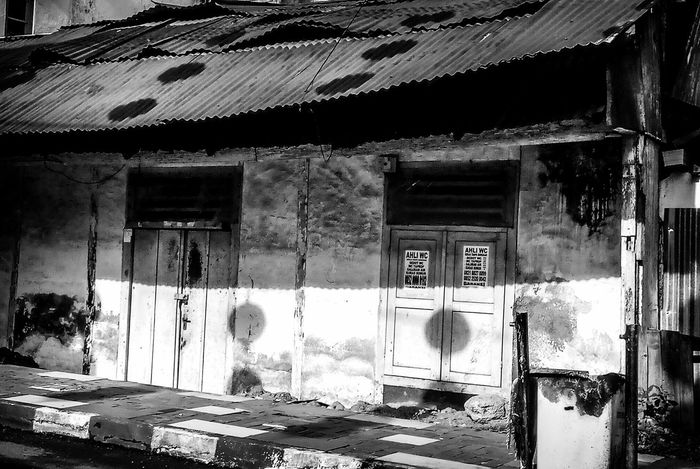 The Secret Spaces Blackandwhite Old Buildings The Street Photographer - 2017 EyeEm Awards