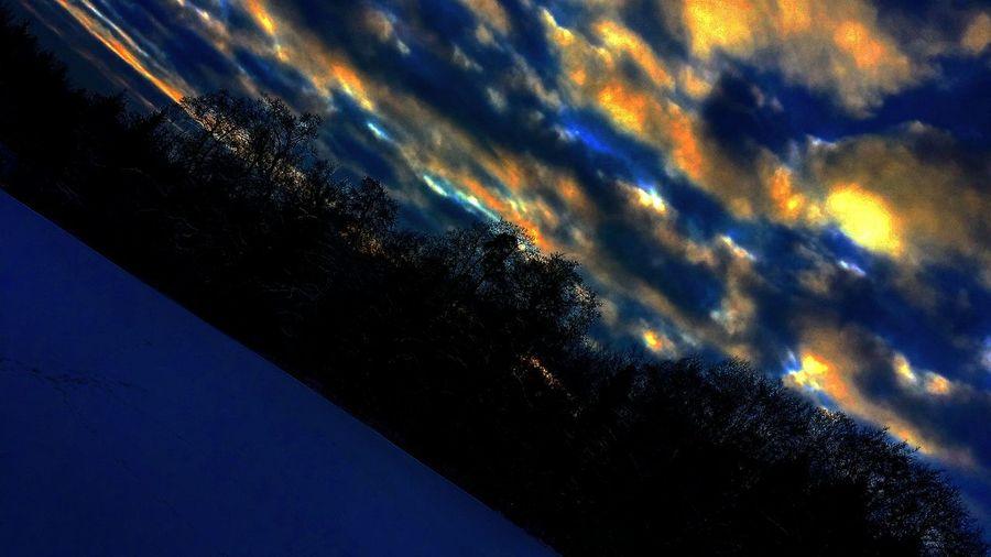 First Eyeem Photo Nature Sky EyeEmNewHere