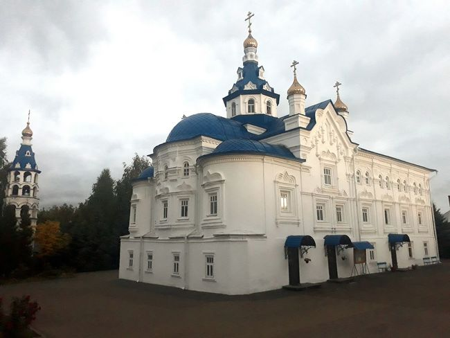 Church Abbey