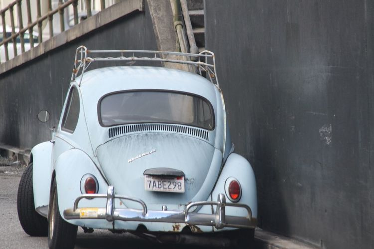 Käfer VW Käfer