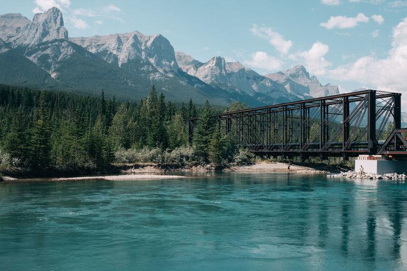 Canmore Canmore Alberta Canada Canada