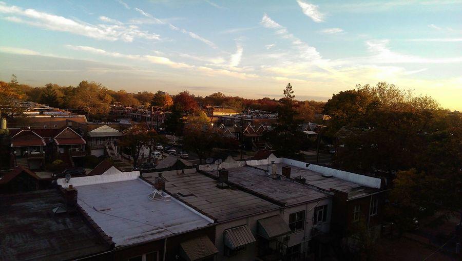 East Flatbush Mornings, Avenue I, Brooklyn Good Morning!