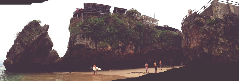 Bitch #eh Beach