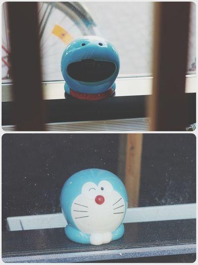 Doraemon. :3 Doraemon Maruseki Sushi Tampere