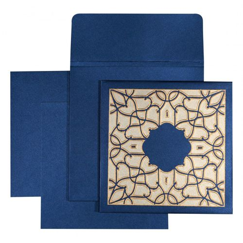 The beauteous designs of Designer Wedding Cards, Box Card are sure to offer you a delightful treat. The ultimate selection of blue color is certainly the best fit for the wedding card. The card has been constructed out of fine shimmer paper that assures a great quality and look. https://www.a2zweddingcards.com/card-detail/AD-1571 For more beautiful invitations Visit here @ https://www.a2zweddingcards.com/designer-wedding-invitations A2zWeddingCards Designer Invitations Designer Wedding Cards Online Designer Wedding Cards, Designer Wedding Invitations Wedding Cards Wedding Cards Online Wedding Invitations
