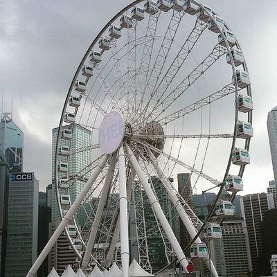 Jangan lupa kesini saat ke hongkong Central HongKong Traveling Mbambungnekat