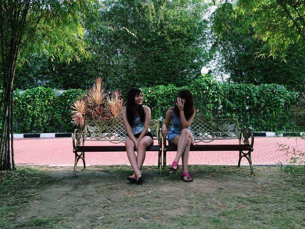 BFF ❤ Friendship Talking Garden