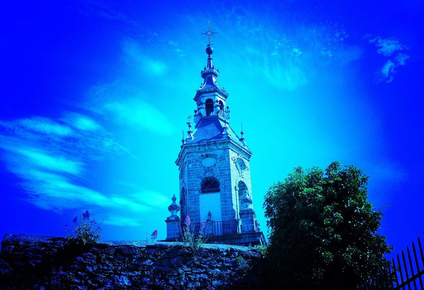 Church Hello World Hablamesinpalabras Vitoria / Gasteiz Everyday Joy My Hobby