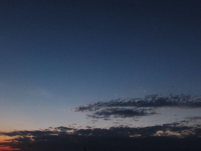Sundet Sky Vloufs Clouds Skyporn