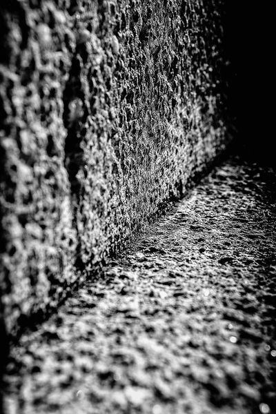 Desenfoque Black And White Collection  Black And White Photography Black And White Lines&Design Backgrounds Perspective Shadow Shadows Wall Floor Textures Texture Textures And Surfaces Materials Texture And Surfaces Material Stone Wall Stone Stone Material Steps Personal Perspective Perspectives Point Of View Darkness And Light