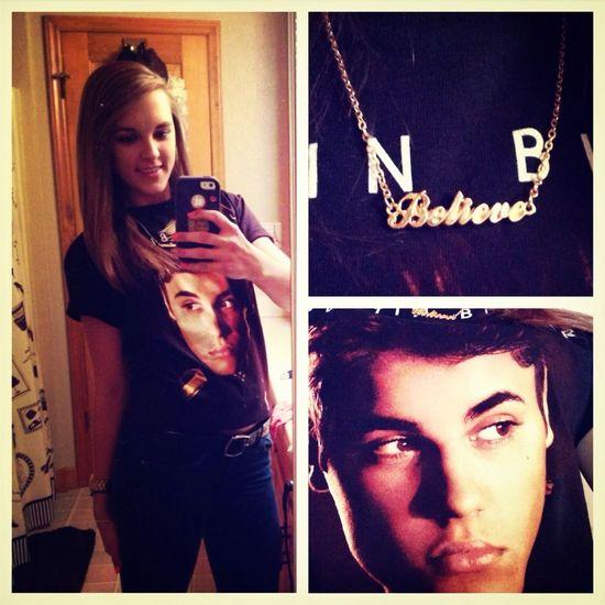 #ootd✌ Justin Bieber