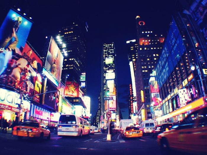 New York Cityyyyyyy