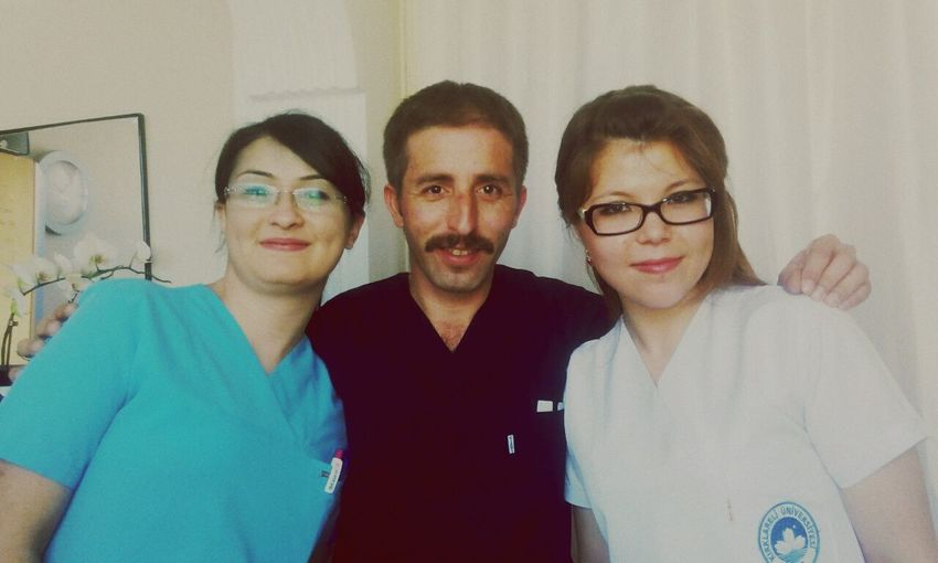 Hastane Nöbet Mesai Turkmenistan
