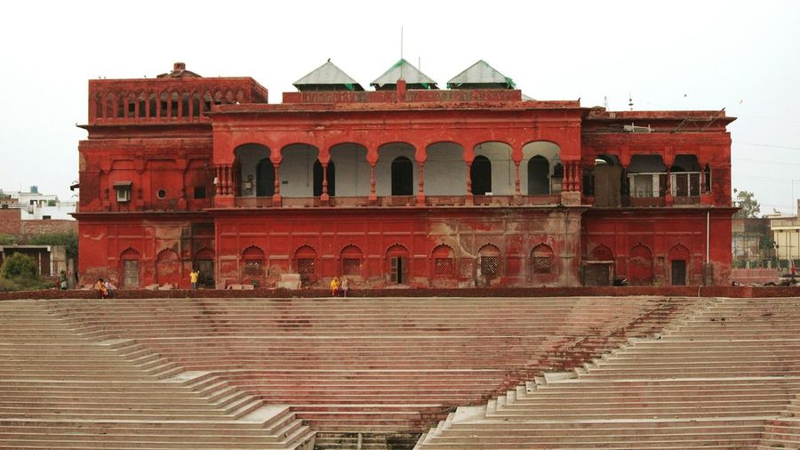 India from Lucknow picture gallery