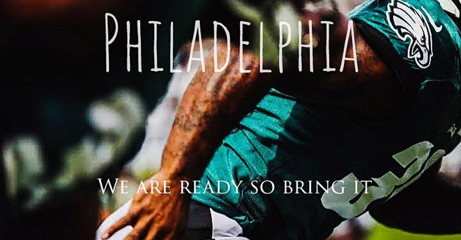 Digital Media Graphic Design Philadelphia Eagles NFL Human Hand Close-up