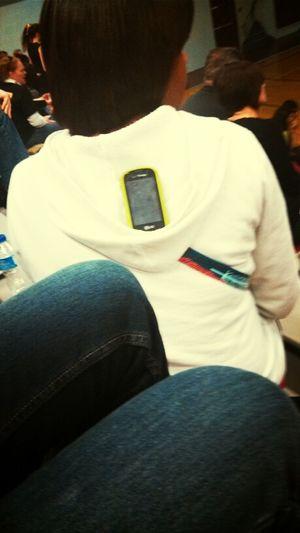 kaylas phone holder
