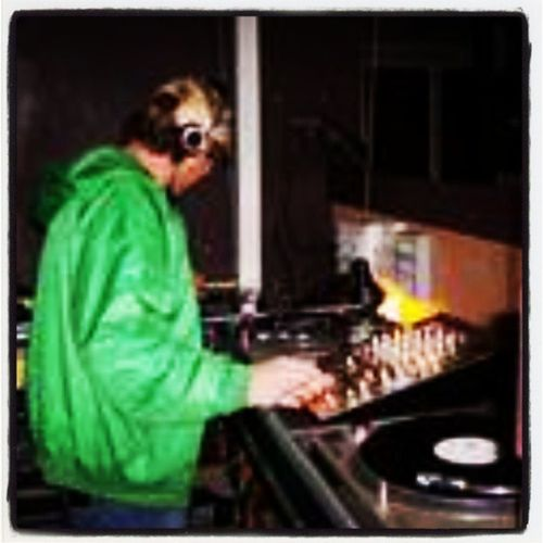 Mybro  DrumnBass Vinyl OldSkool soundcheckbasecool