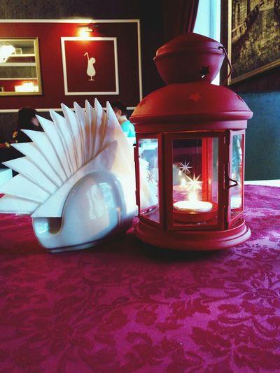 Fire Lamp Date