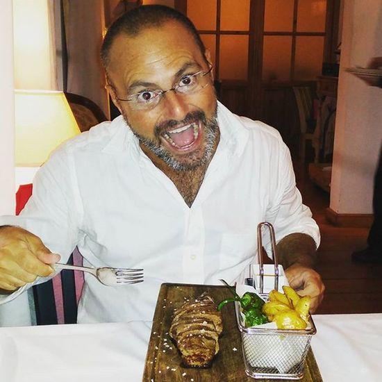 Toro!!!! España Webseries Videomaker Worldfood Paolograssi Movieface Nikeplus Iliveinamovie Espanafood