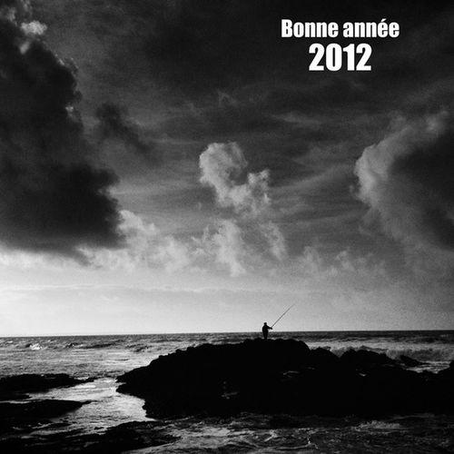 Bonne année 2012/Happy new year 2012 Bonne Année 2012/Happy New Year 2012