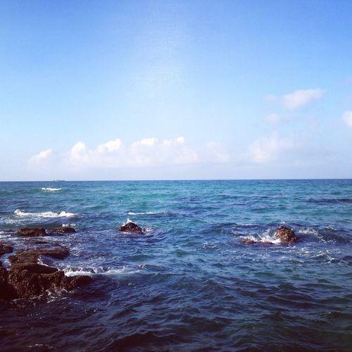 Sea Beach Gyeongpodae
