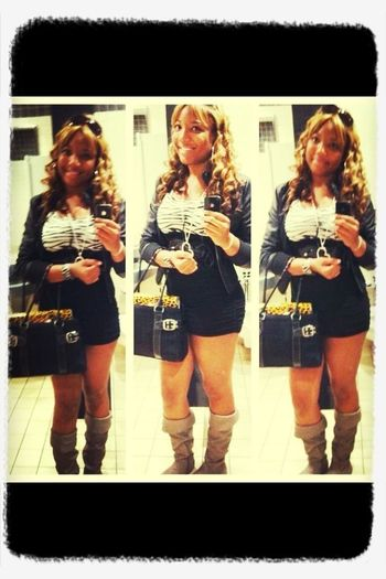 Real A1 model type..wouldn't u agree