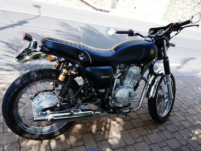 Motorcycle moto mash