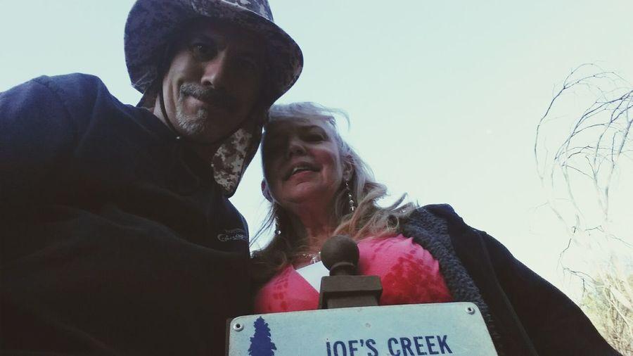 Joe & Nancy