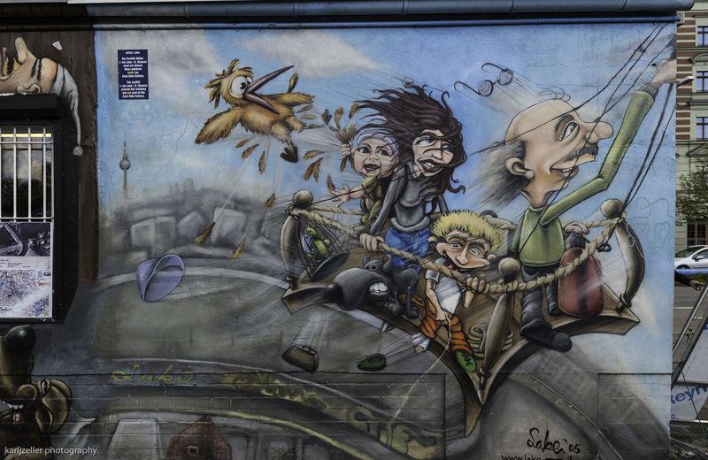 Graffiti Art. Berlin Graffiti. Berlin WallArt Day Graffiti Graffiti & Streetart Graffitiporn Graffitiworldwide Graffspottin No People Streetart