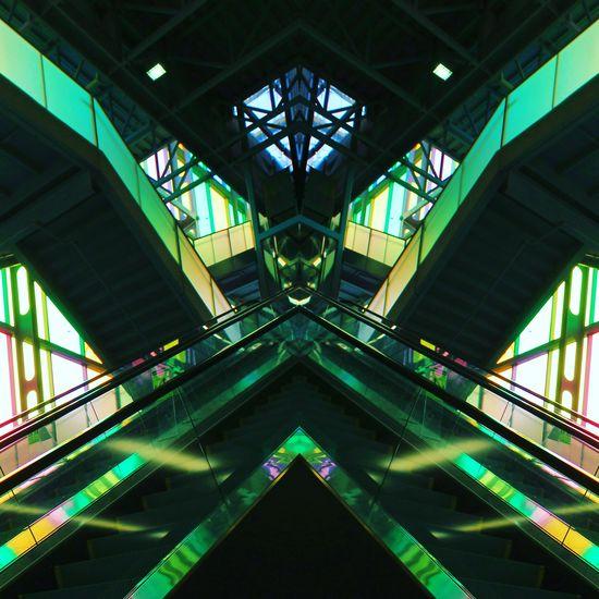 Pivotal Ideas Montréal Canada Building