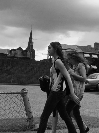 Pittsburgh Streetphotography The Street Photographer - 2015 EyeEm Awards EyeEm Best Shots - Black + White