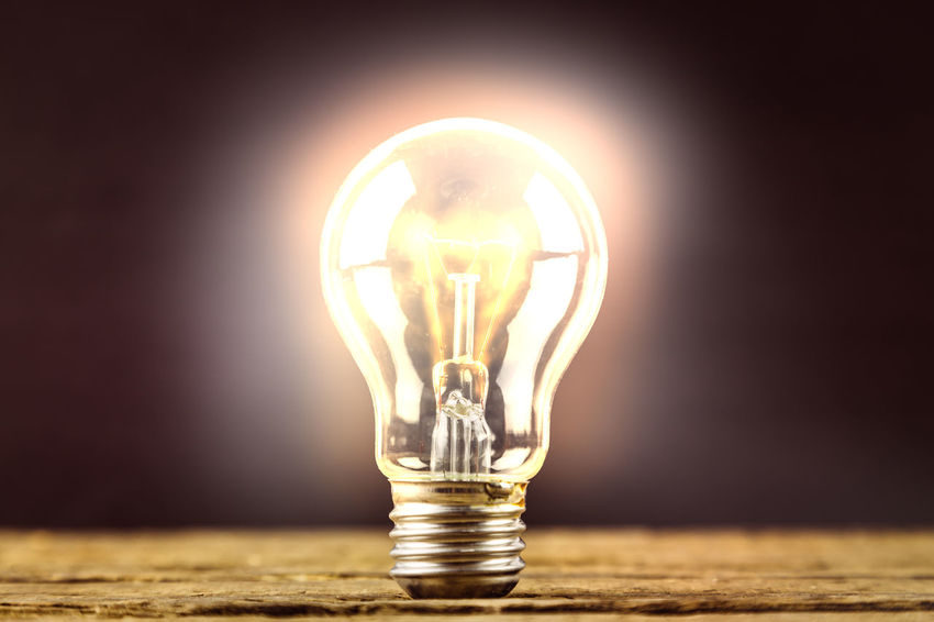 Bright Brightly Lit Business Close-up Creativity Electric Lamp Electricity  Filament Finance Fuel And Power Generation Glowing Heat - Temperature Illuminated Indoors  Light Light - Natural Phenomenon Light Bulb Lighting Equipment No People Power Supply Single Object Studio Shot Technology