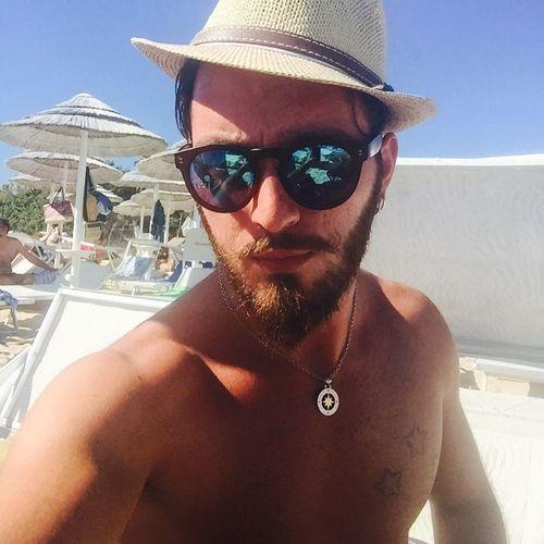 Mare Vacanze Sole Kik Lecce FaceofeyeEm Sunshine Swimming Enjoying The Sun Sea 😎 modalità vacanza !!