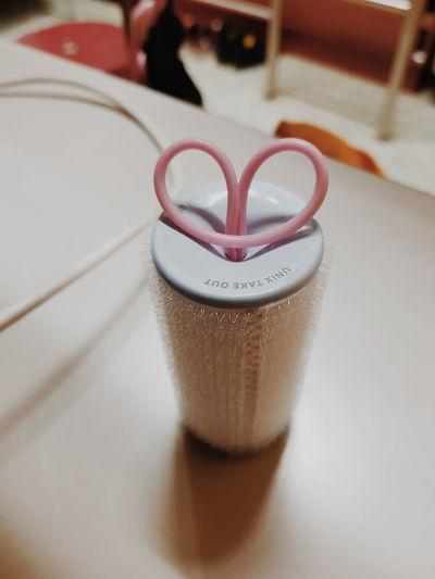 So cute, everywhere have a little love Miniheart Pinkheart (*˘︶˘*).。.:*♡