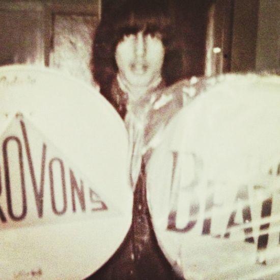 Aerovons Meet Tbe Beatles 1968 Abbey Road
