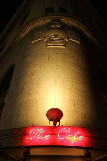 TheHotelNewGrand Yokohama Wall Lightup Streetphotography Architecture