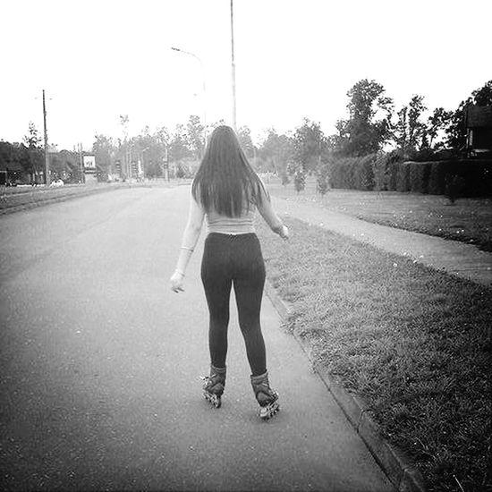 Follow Me Hello World