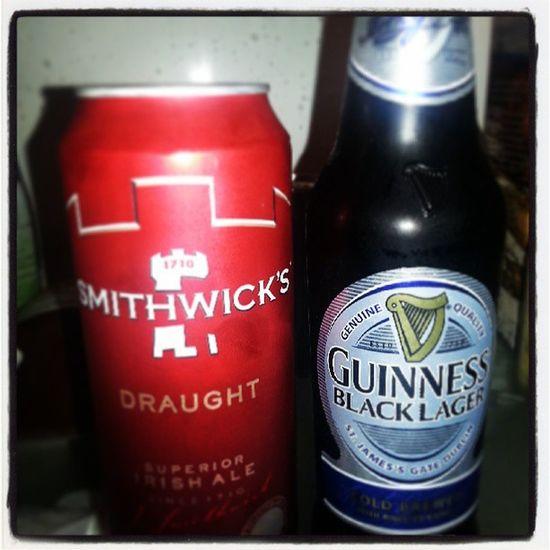 Guinness black lager dax