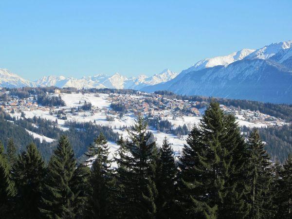 Seeing The Sights Montana Switzerland