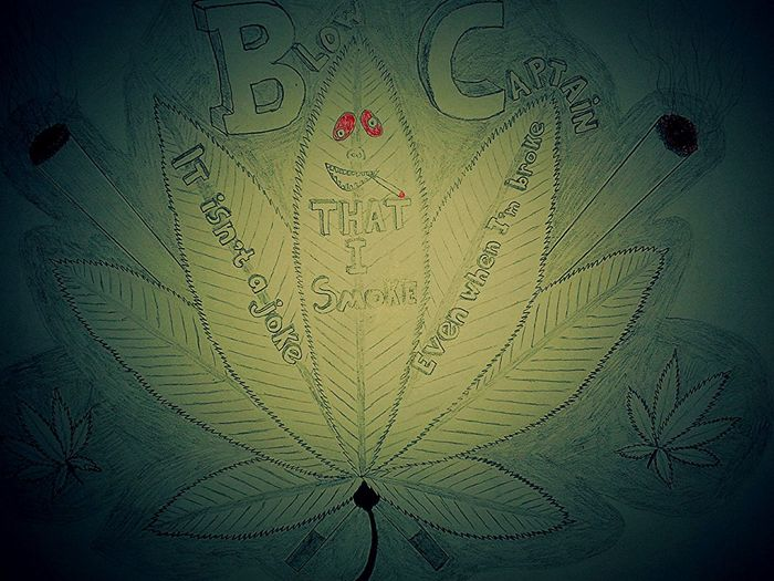 Weed Draw