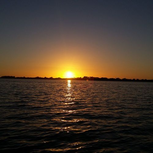 EyeEm Best Shots - Sunsets + Sunrise Sunset #sun #clouds #skylovers #sky #nature Beautifulinnature Naturalbeauty Photography Landscape [ [ Sunset And Clouds  Theperfectview