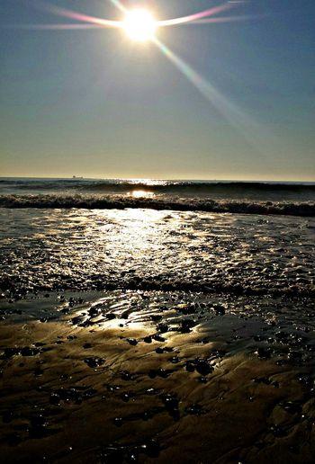 Asturias Paraiso Natural🌿🌼🌊🌞 Playa De Xagó Picture Picsart Picoftheday Photography Summer Sunset