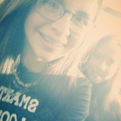 FSU SSTRIDE Trip with Esther! ♥