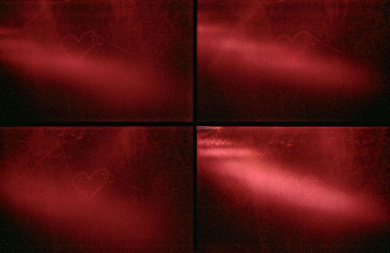 4eye Lomo 4eyed 4eyedphoto Colour Red Crossed Feelgood Heart Herz ❤ Lomo Lomography Love Loveable Red Red Colour Red Colour Burst Redlight