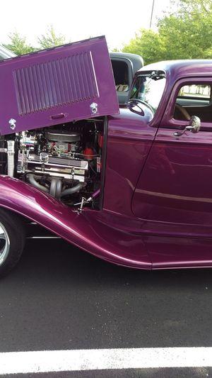Car Old-fashioned