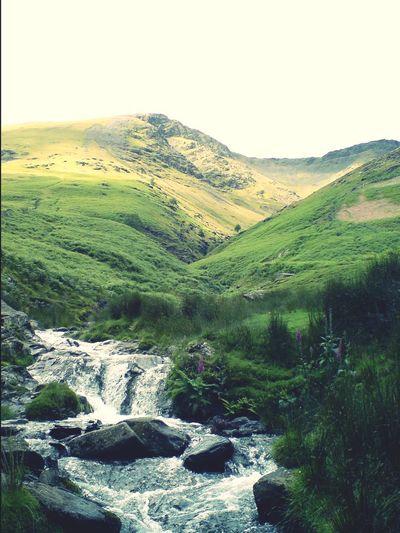 Cumbria Landscape Living Life Taking Photos Lamdscapes With Whitewall Landscapes With WhiteWall