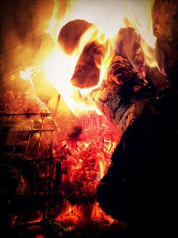 Gaudint Del Foc