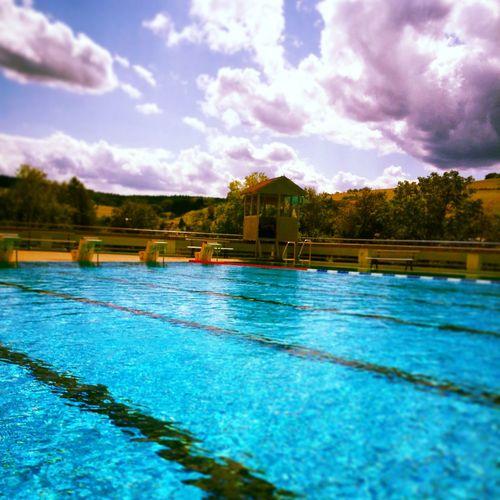fresh water cool Swimming