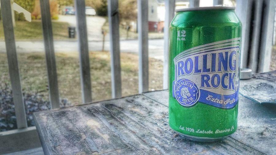 rolling rock Beer Ilovebeer Rolling Rock
